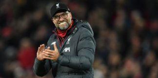 urgen Klopp Labels Liverpool Vs Man United Rivalry