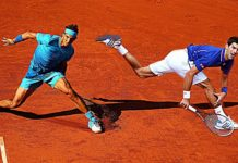 20 Stunning Passing Shots That Surprised The Tennis World