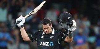 India tour of New Zealand 2020 - 1st ODI