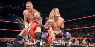 The best of Rated-RKO WWE Playlist