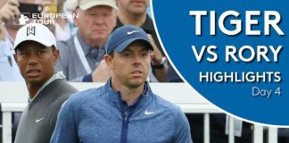 Tiger Woods vs Rory McIlroy Highlights 2019 WGC-Dell Technologies Match Play
