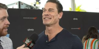 WWE Superstars take over Miami ahead of the Big Game