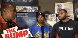 Evan T. Mack joins Montez Ford & Angelo Dawkins