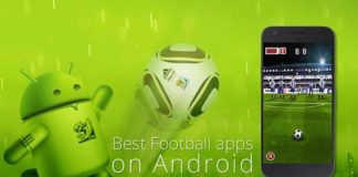 Best Football Scores Apps For Android