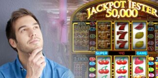 Bets in Slots