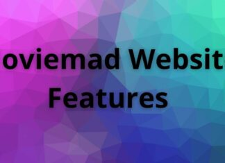 Moviemad features