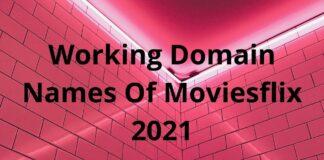 Movieflix domains