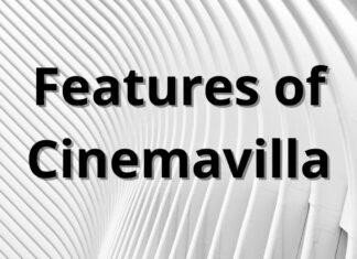 cinemavilla features
