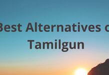 Tamilgun alternatives