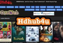 HDhub4u-movies