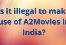 A2Movies illegal
