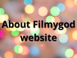About Filmygod website