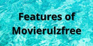 Features of Movierulzfree