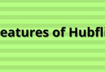 Hubflix features