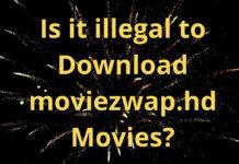 Moviezwap illegal