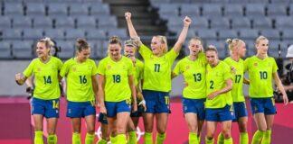 Swedish Soccer