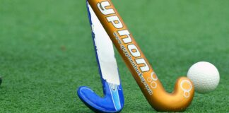 hockey bb