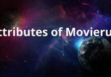 Attributes of Movierulz